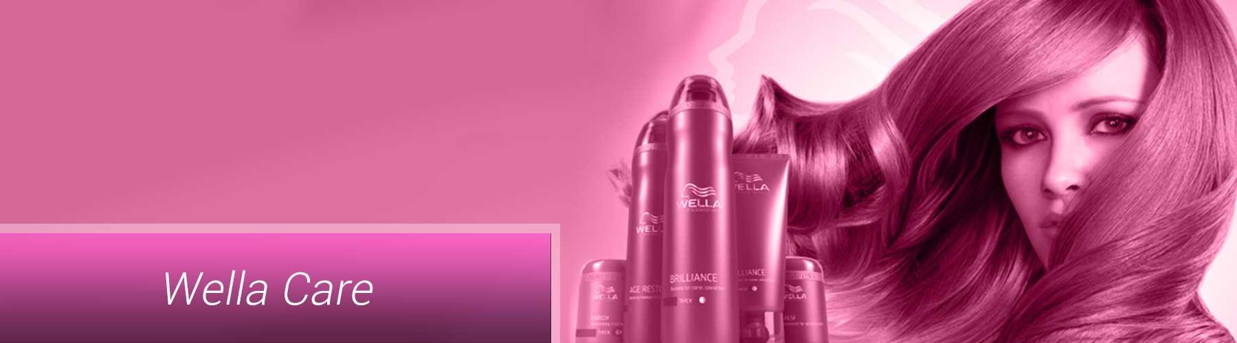 Cuidado del cabello Wella Care