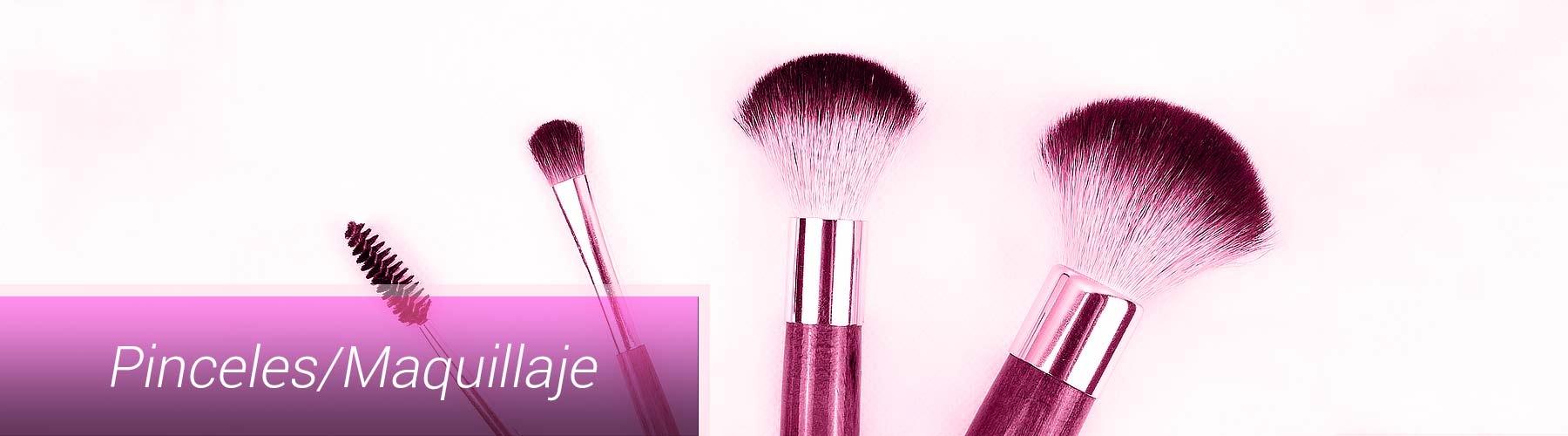 Pinceles / Maquillaje