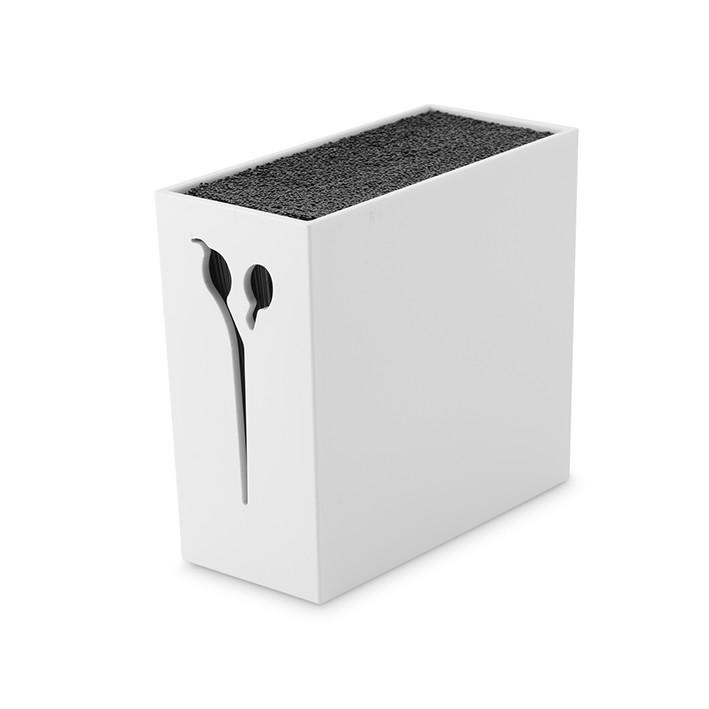 contenedor para depositar tijeras eurostil