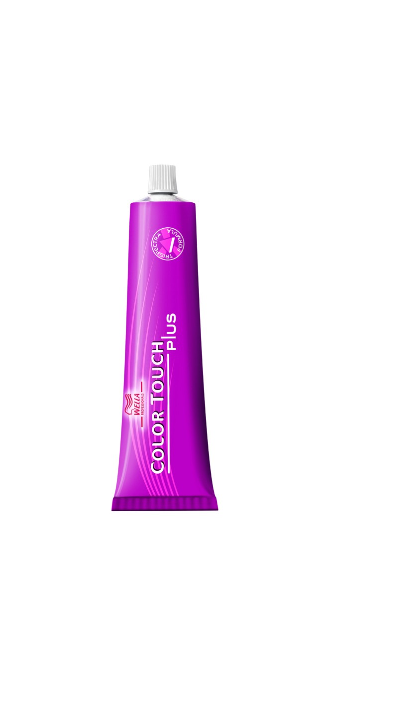 Tinte Wella Color Touch Plus Nº 77/07