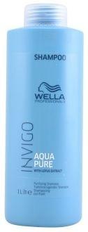 champu wella invigo aqua pure 1 lit