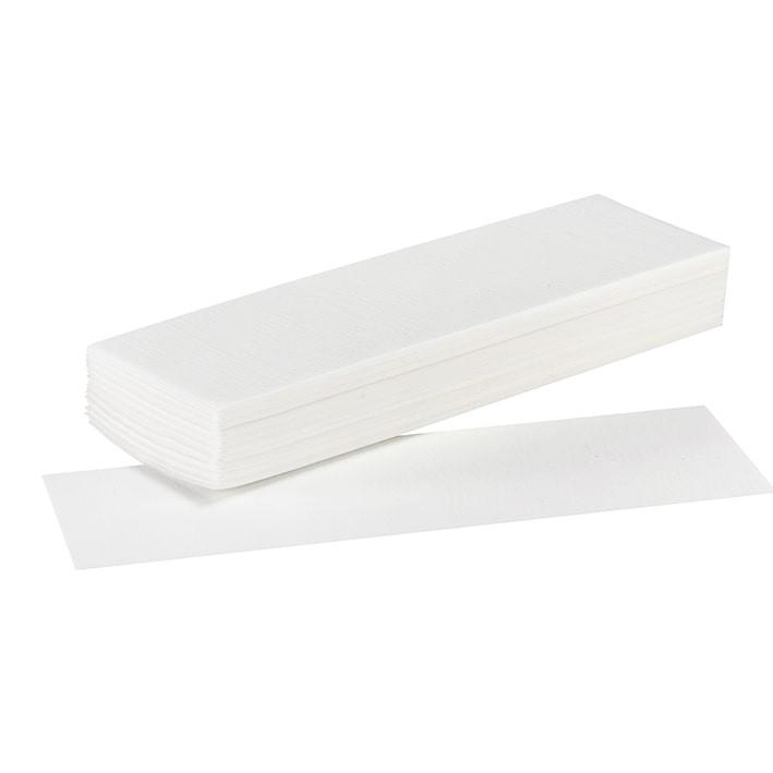 bandas de depilar - pack de 100