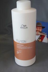 champu wella fusion 1l