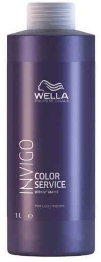 tratamiento post color wella service invigo 1L
