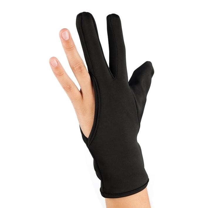 protector 3 dedos plancha