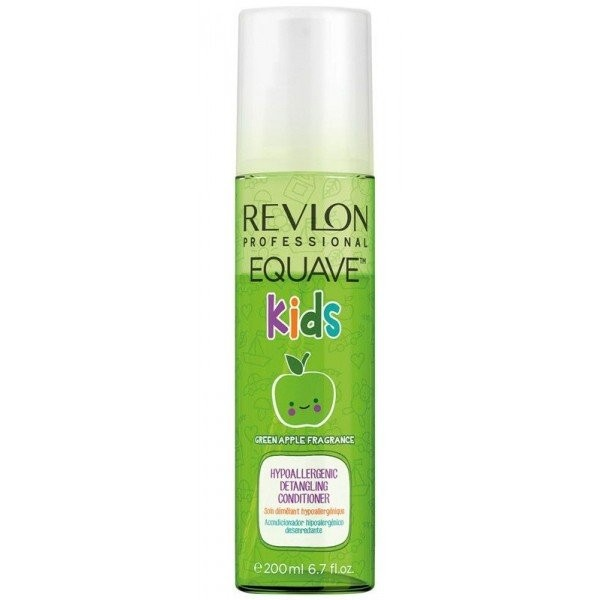 Equave Kids Acondicionador Manzana para Niños Revlon 200ml