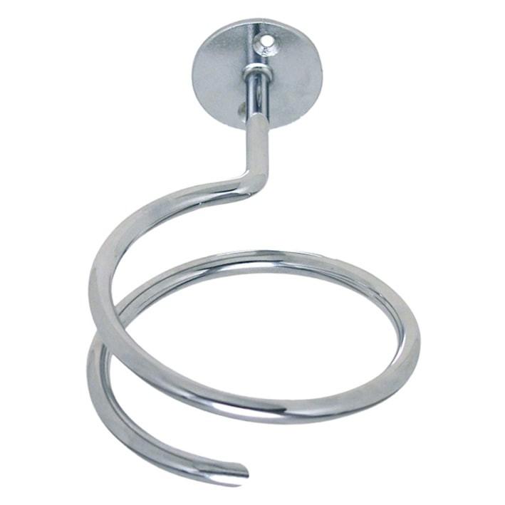 porta secador pared espiral