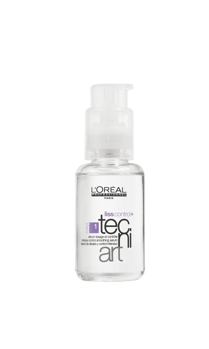 Liss Control L´Oréal Serum 50 Ml Tecni.Art