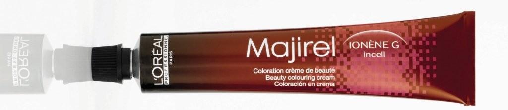 Tinte Majirel Tubo 50 Ml L´Oréal Nº7.1