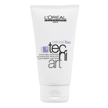 Natural Liss Tecni Art L'oreal Tubo 150ml