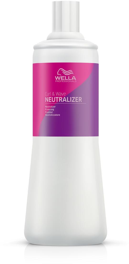 Neutralizante Wella Curl & Wave 1000ml