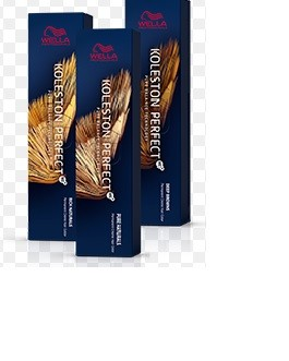 Pack 3x60ml Tintes Wella Koleston Perfect Me+ 77/44