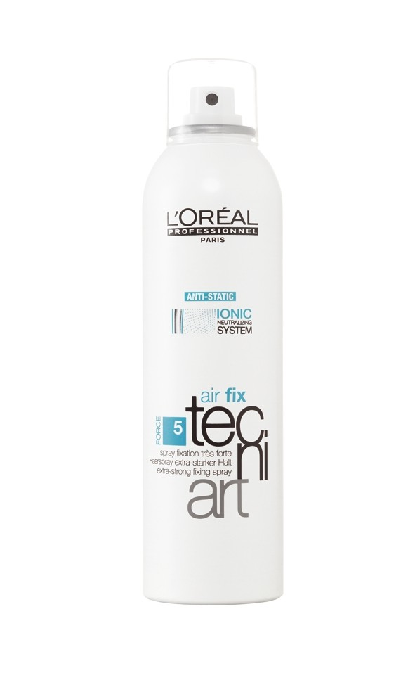 Air Fix L´Oréal Spray 250 Ml Tecni.Art