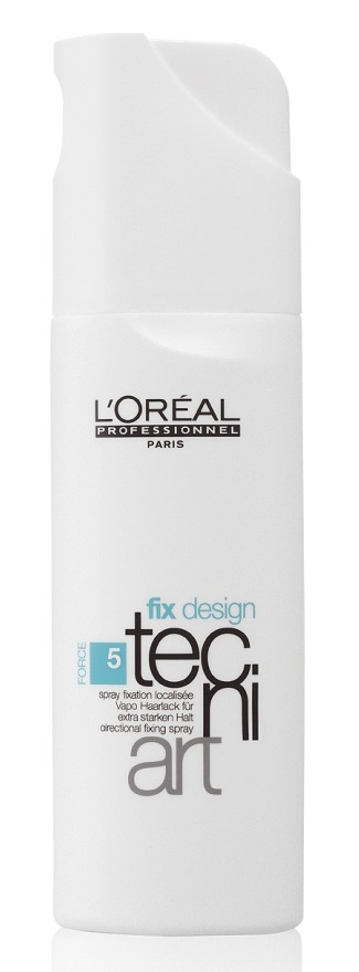 Fix Design L´Oréal Spray 200 Ml Tecni.Art