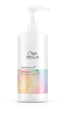 Tratamiento Post-Coloración Color Motion+ Wella 500ml