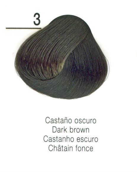 TINTE EN CREMA RISFORT COLOR CASTA