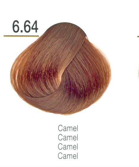 TINTE EN CREMA RISFORT COLOR CAMEL