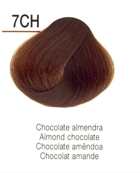 TINTE EN CREMA RISFORT COLOR CHOCOLATE ALMENDRA