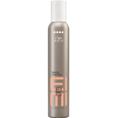 espuma eimi shape control 300ml wella