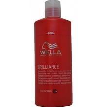 Champu Wella Brilliance Fino/Normal 500ml