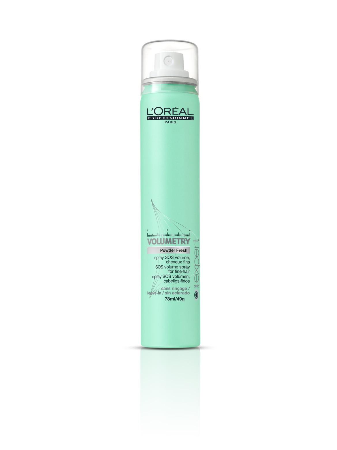 Spray Volumetry S.O.S L´Oréal 76 Ml