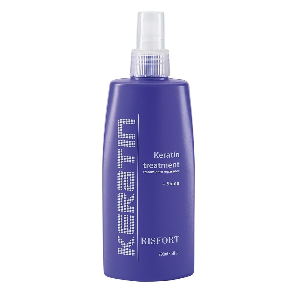 liquid protein tratamiento keratina 250ml ris fort