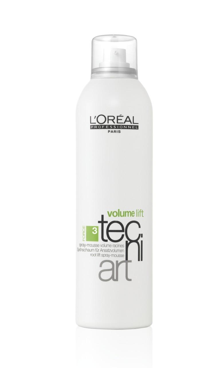 Volume Lift 250ml Tecni Art - L'Oreal