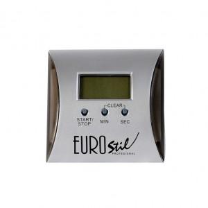 Cronometro Temporizador Euro Stil