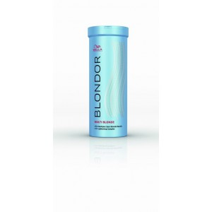DECOLORACION WELLA BLONDOR MULTIPOWDER 400gr