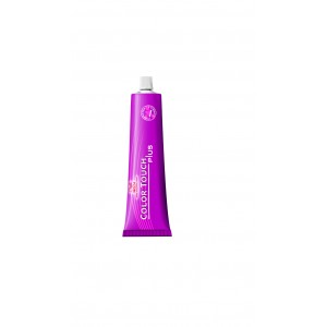 Tinte Wella Color Touch Plus Nº 55/04