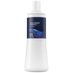 Oxigenada Wella Welloxon 6% 20v 1L