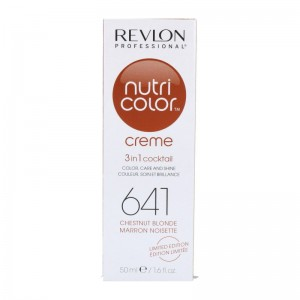 Nutri Color Creme Revlon nº641 Rubio Marrón 50ml