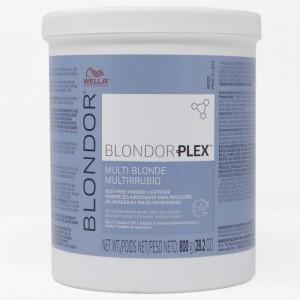 Decoloración Blondorplex Wella 800grs