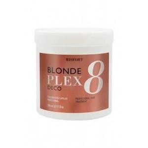 Decoloración Blondeplex Risfort 500grs