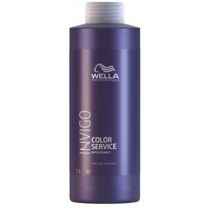 tratamiento post color wella service invigo 1L