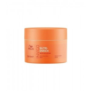 Mascarilla Wella Invigo Nutri Enrich 150ml