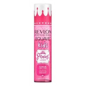 Equave Kids Acondicionador Princess para Niños Revlon 200ml