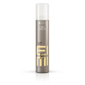 eimi wella glam mist brillo spray