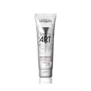 Liss Control L´Oréal Crema 150 Ml Tecni.Art