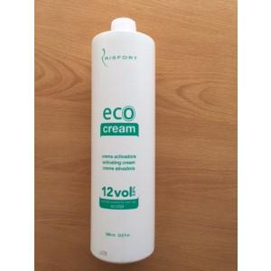 Crema Activadora Revelador 12v , 3.6% Ris-Fort 1 Litro