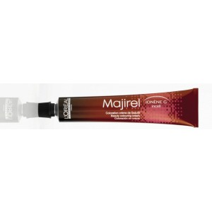 Tinte Majirel Tubo 50 Ml L´Oréal Nº7.11