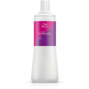 Neutralizante Wella Curl & Wave 1000ml
