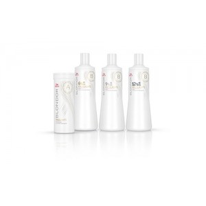 Oxidante Wella Blondor Freelights 30v 9% 1 Lit
