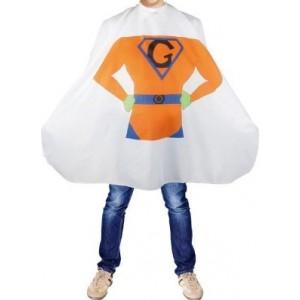 peinador infantil superheroe