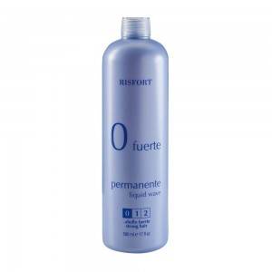 permanente ris fort nº0 500ml