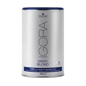 Polvo decolorante igora vario blond