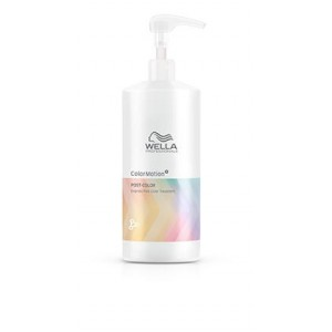 Tratamiento Post-Coloración Color Motion+ Wella 500ml