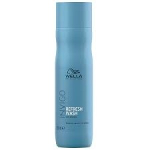 champu wella invigo refresh 250ml