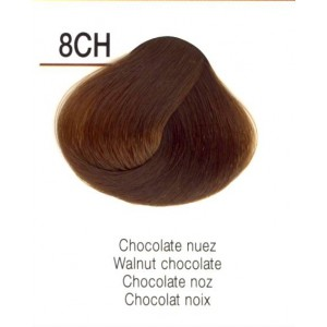 TINTE EN CREMA RISFORT COLOR CHOCOLATE NUEZ