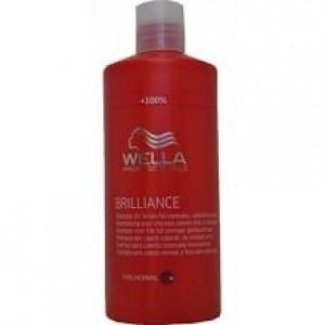 Champu Wella Brilliance Invigo Fino/Normal 500ml